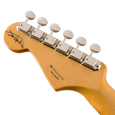 Guitarra é autêncyica