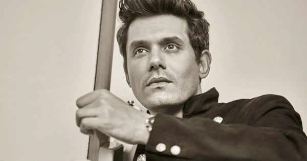 Mayer músico não cansa de tocar músicas novas