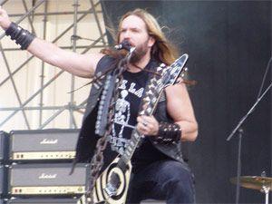 Zakk Wylde pode não ser mais guitarrista de Ozzy Osbourne