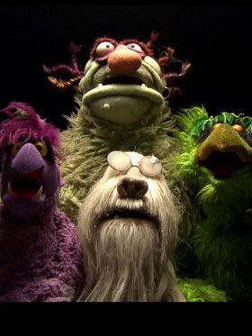 homem ou muppet mp3