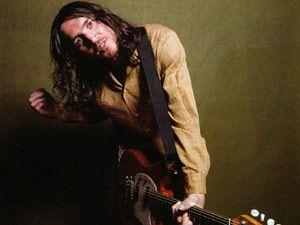 Frusciante garante que o Red Hot apoiou sua decisão