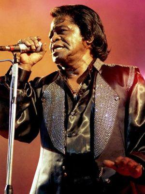 James Brown morreu em 2006