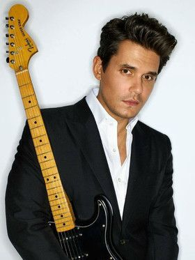 Aimeucorassaum John Mayer Confirma Shows No Brasil