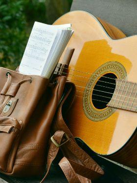 Universidade da Música Bituca abre inscrições para cursos gratuitos