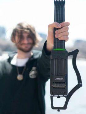 Você está pronto para os instrumentos musicais inteligentes?