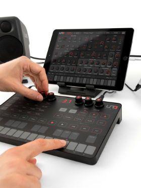 IK Multimedia lança sintetizador portátil; conheça o UNO Synth