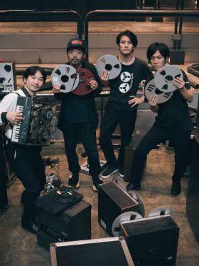 Banda japonesa faz música com equipamentos eletrônicos jogados no lixo