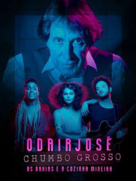 Novo single de Odair José resgata a irreverência que o rock precisa