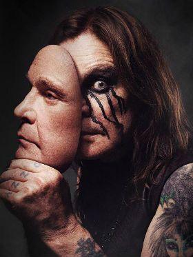 Ozzy Osbourne está descansando em casa e respirando sem aparelhos