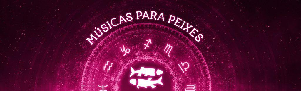 Músicas para Peixes
