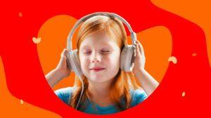 12 músicas infantis para ajudar a manter a rotina das crianças