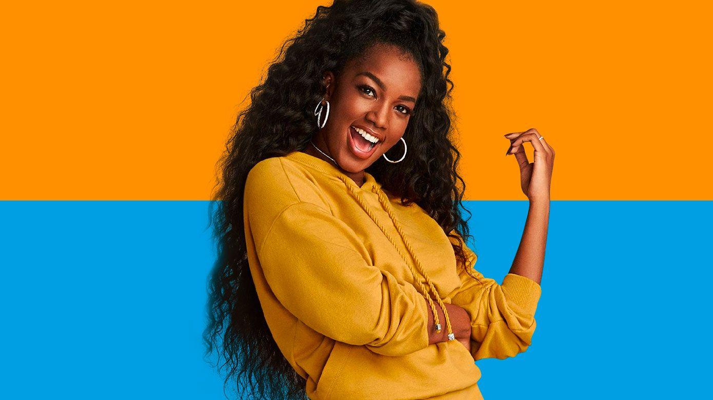 Coheça a cantora IZA, nova sensação do pop nacional