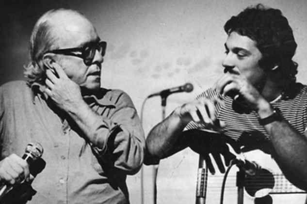 Vinicius de Moraes e Toquinho