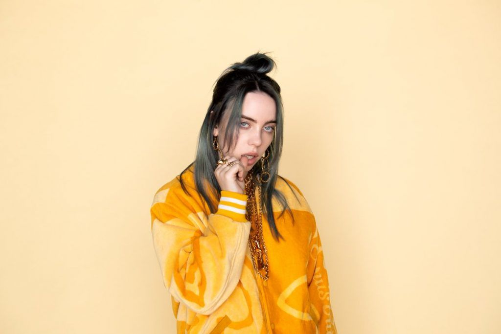 cantora Billie Eilish