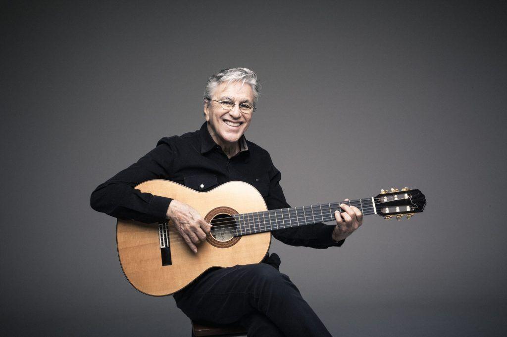 Caetano Veloso músicas