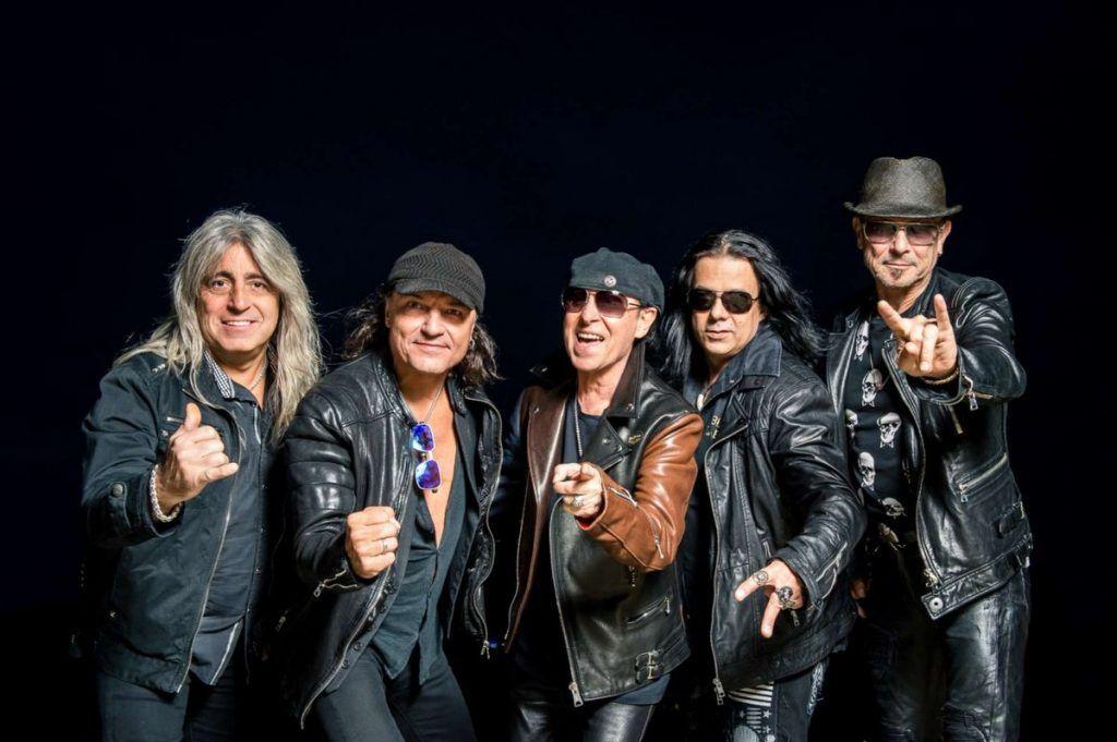 Banda Scorpions
