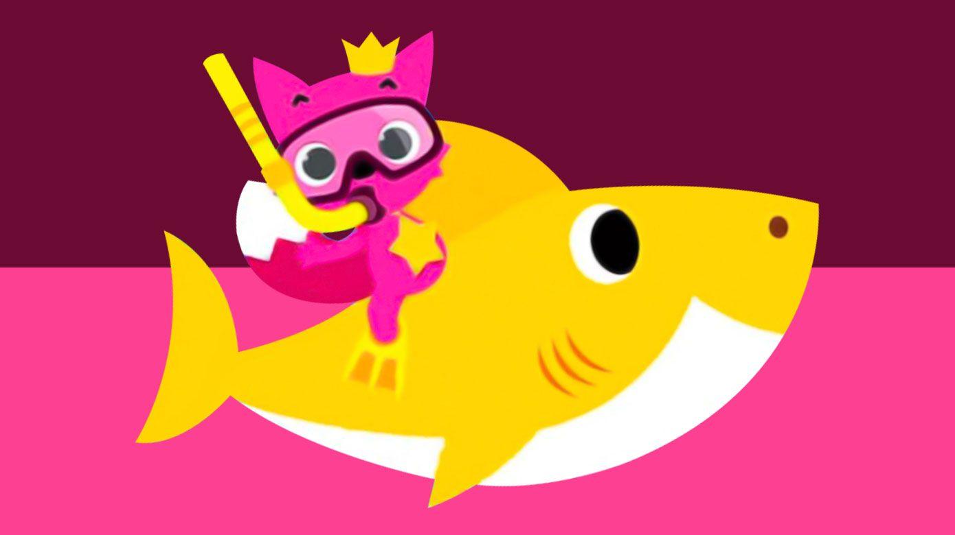 Baby Shark Ouca A Musica Infantil E Conheca Sua Verdadeira Historia