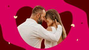 Dia dos Namorados: 10 cartões com trechos de músicas e mais presentes