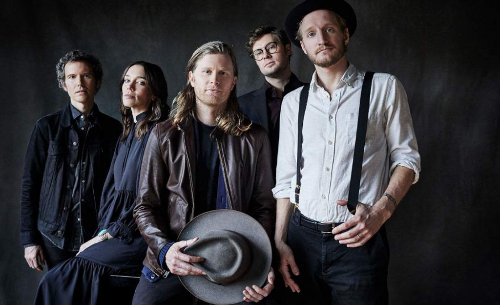 The Lumineers, banda indie