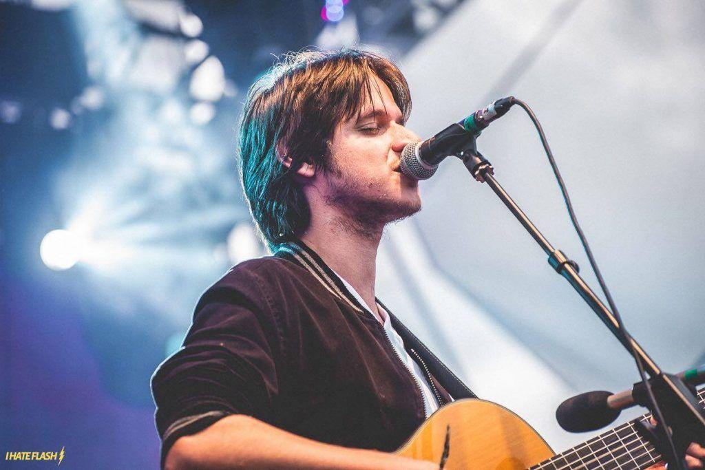 Rubel, cantor indie