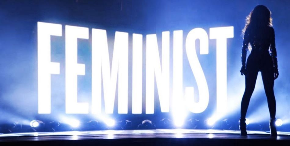 Beyoncé no palco