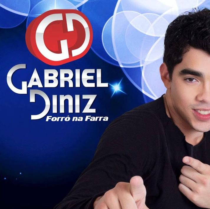 Gabriel Diniz e Forró na Farra