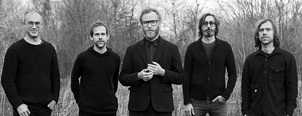 The National, banda indie