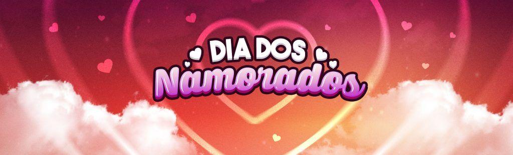 Playlist de Dia Dos Namorados