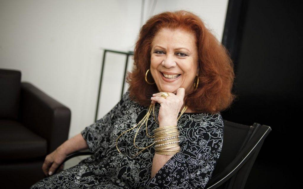 Cantora Beth Carvalho