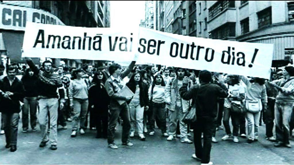 Músicas da Ditadura