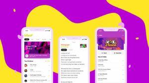 App do Letras: músicas e traduções na palma da mão, em qualquer lugar