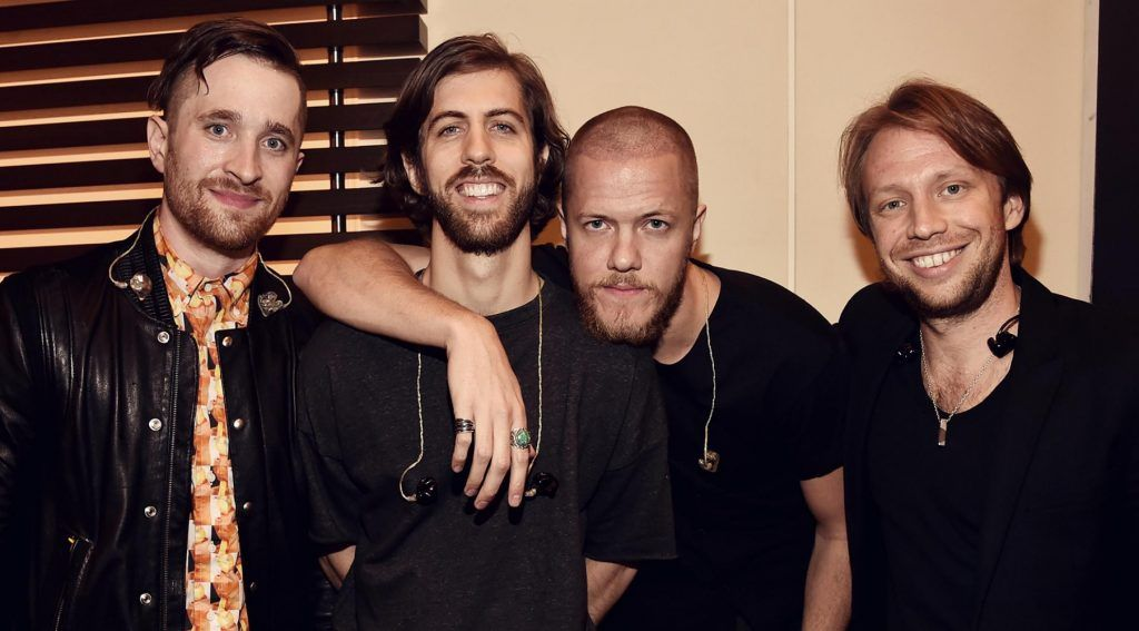 Banda Imagine Dragons