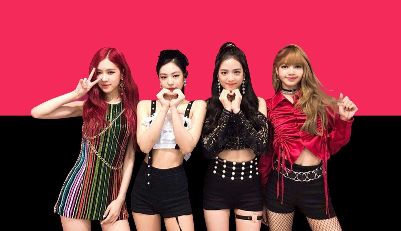 35b162c3eac BLACKPINK: conheça as integrantes do grupo de k-pop