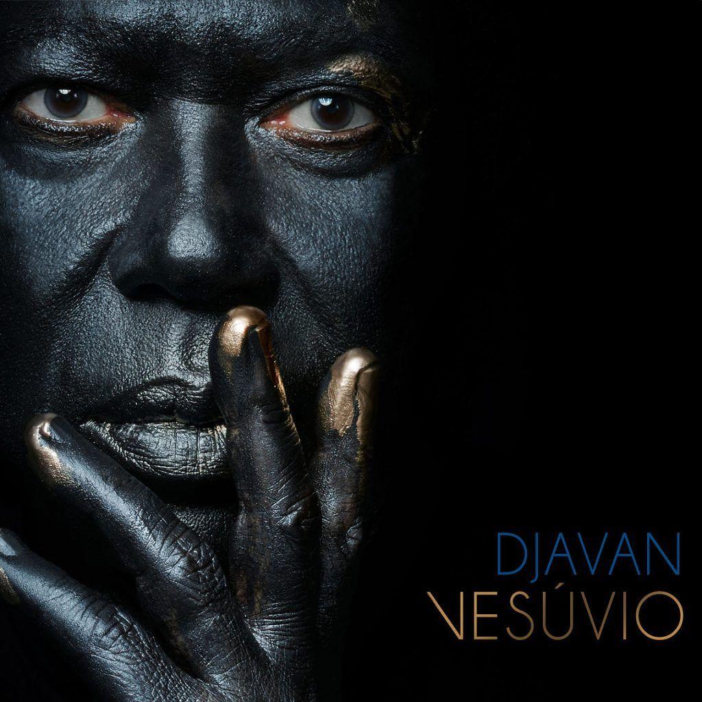 Capa do álbum Vesúvio