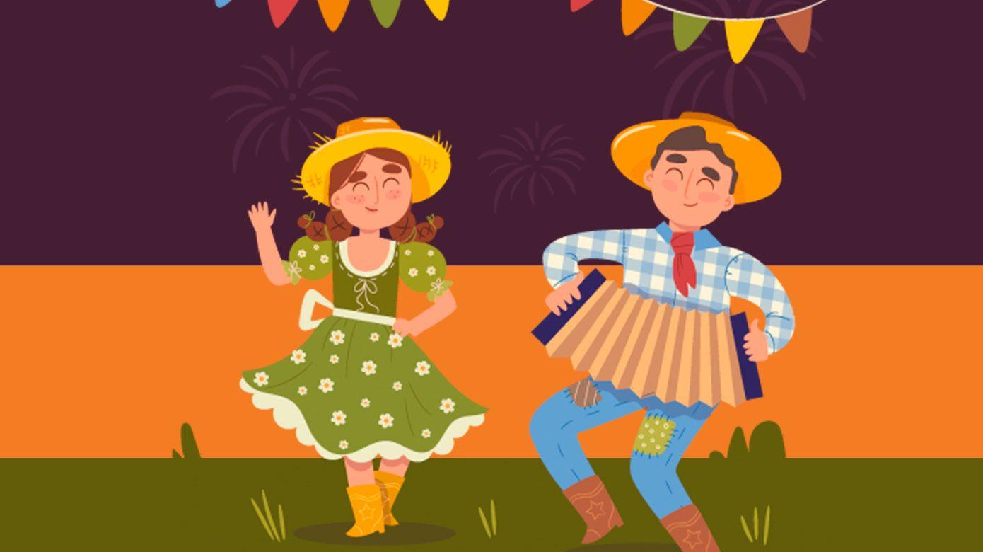 24 Músicas De Festa Junina Que Não Podem Faltar No Arraial