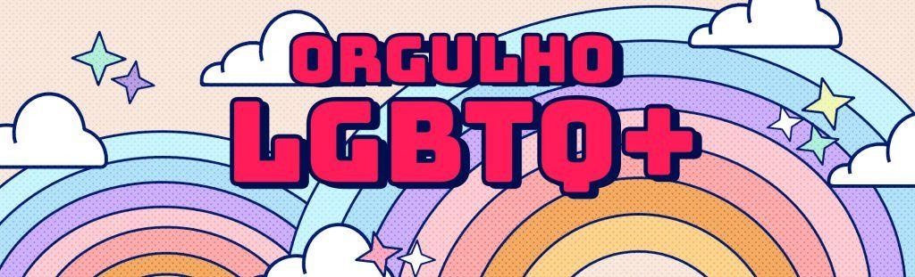 Playlist Orgulho LGBTQ+