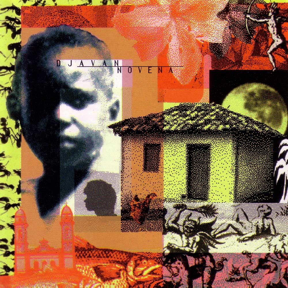 Capa do álbum Novena