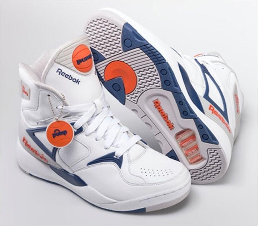 Rebook Pump, tênis ao qual Pumped Up Kicks faz referência
