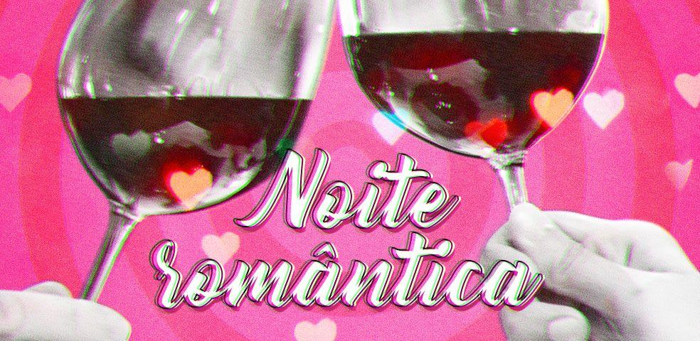 Playlist Noite Romântica