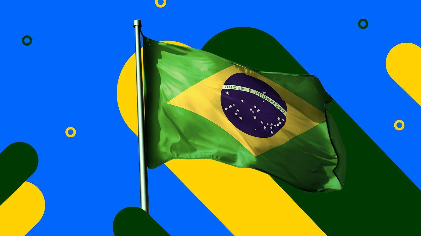 A Primeira Bandeira Do Brasil Republica hino À bandeira do brasil: conheça sua história e entenda