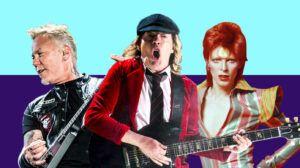 Do clássico ao moderno: conheça 13 diferentes estilos de rock