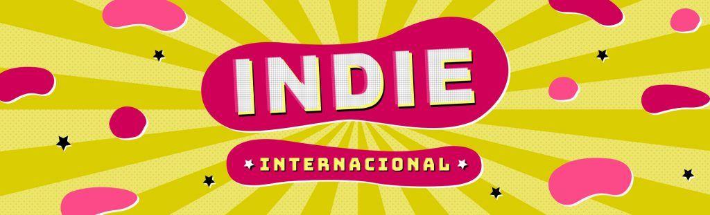 Playlist indie internacional