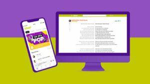 Letras.mus.br: a história do maior site de letras de música do país