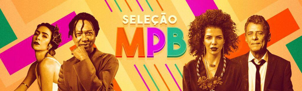 Playlist Seleção MPB
