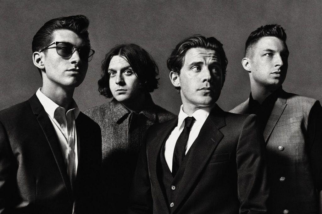 Banda Arctic Monkeys