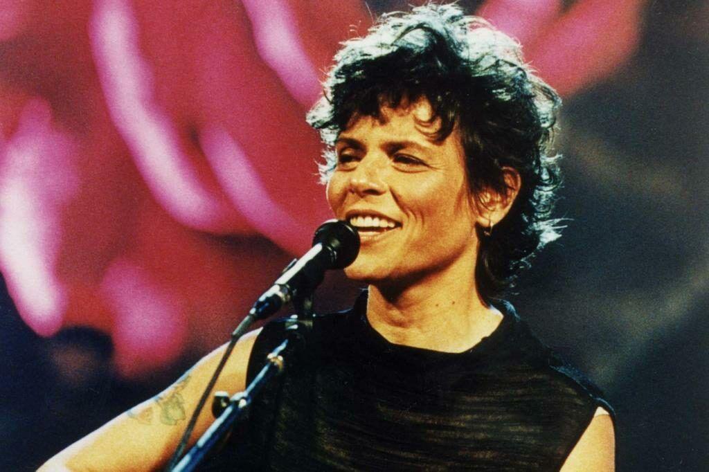 Cassia Eller, cantora brasileira