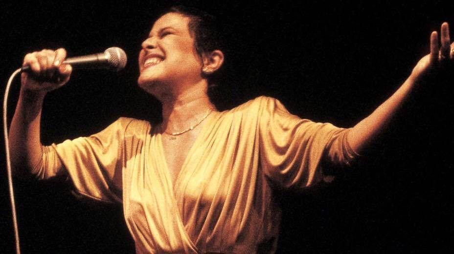 Elis Regina, cantora brasileira