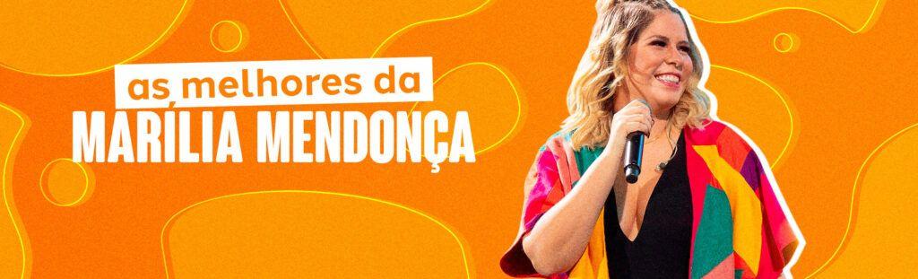 Playlist  As melhores da Marília Mendonça