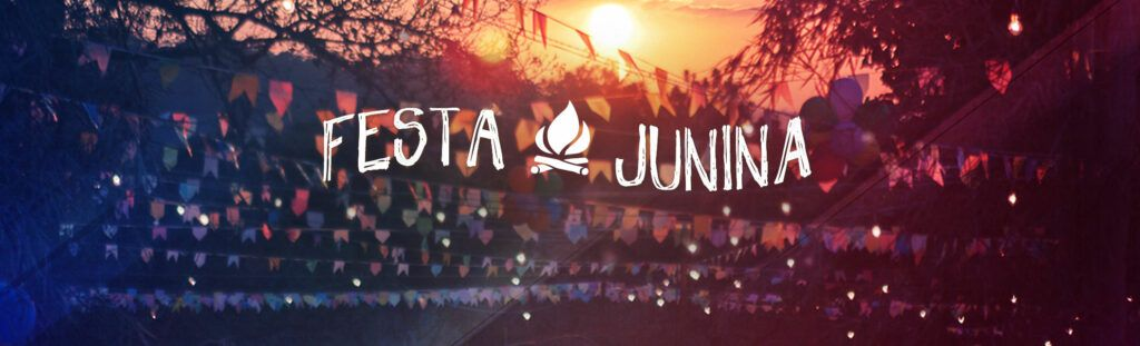 Playlist festa junina