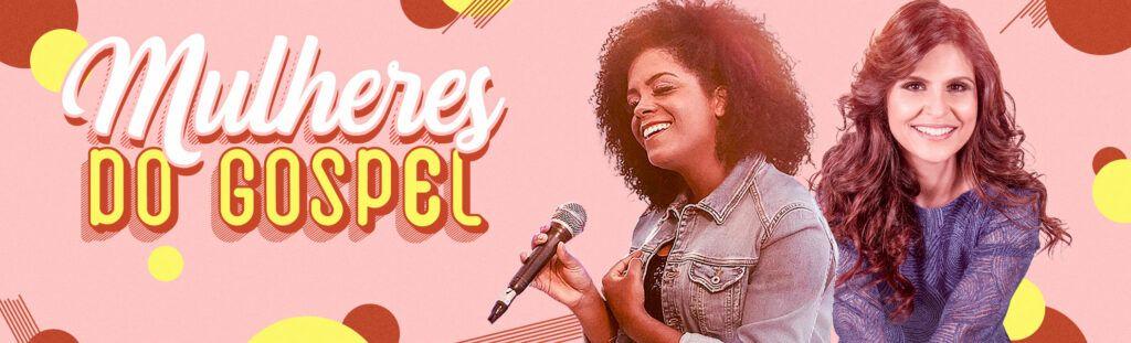Playlist Mulheres do Gospel